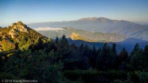 Roc de France · Pyrénées, Pyrénées orientales, FR · GPS 42°25'22.14'' N 2°43'24.51'' E · Altitude 960m