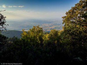 Massif des Albères · Pyrénées, Pyrénées orientales, FR · GPS 42°30'2.37'' N 2°56'52.88'' E · Altitude 580m