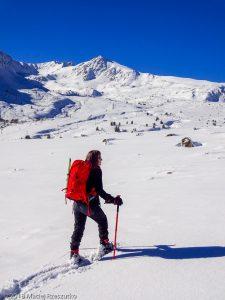 Bac de l'Orri · Pyrénées, Pyrénées orientales, Puymorens, FR · GPS 42°33'34.41'' N 1°48'5.90'' E · Altitude 1910m