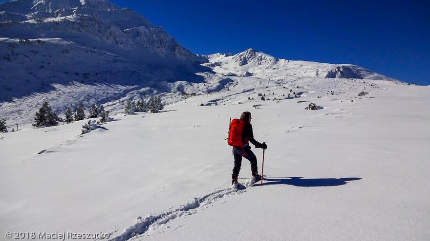 Bac de l'Orri · Pyrénées, Pyrénées orientales, Puymorens, FR · GPS 42°33'34.40'' N 1°48'5.91'' E · Altitude 1910m