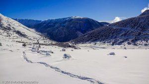 Bac de l'Orri · Pyrénées, Pyrénées orientales, Puymorens, FR · GPS 42°33'34.41'' N 1°48'5.91'' E · Altitude 1910m