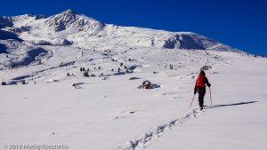 Bac de l'Orri · Pyrénées, Pyrénées orientales, Puymorens, FR · GPS 42°33'34.40'' N 1°48'5.93'' E · Altitude 1910m