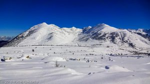 Bac de l'Orri · Pyrénées, Pyrénées orientales, Puymorens, FR · GPS 42°33'14.67'' N 1°47'18.99'' E · Altitude 1910m