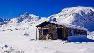 Bac de l'Orri · Pyrénées, Pyrénées orientales, Puymorens, FR · GPS 42°33'4.29'' N 1°47'1.05'' E · Altitude 2140m