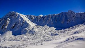 Dôme de la Mine · Pyrénées, Pyrénées orientales, Puymorens, FR · GPS 42°32'33.05'' N 1°46'17.15'' E · Altitude 2360m