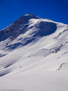 Dôme de la Mine · Pyrénées, Pyrénées orientales, Puymorens, FR · GPS 42°32'33.14'' N 1°46'16.90'' E · Altitude 2360m