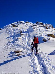 Pic de la Mine · Pyrénées, Pyrénées orientales, Puymorens, FR · GPS 42°32'8.06'' N 1°46'3.39'' E · Altitude 2360m