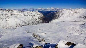 Pic de la Mine · Pyrénées, Pyrénées orientales, Puymorens, FR · GPS 42°32'6.43'' N 1°46'7.17'' E · Altitude 2360m