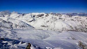 Pic de la Mine · Pyrénées, Pyrénées orientales, Puymorens, FR · GPS 42°32'6.43'' N 1°46'7.16'' E · Altitude 2360m