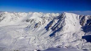 Pic de la Mine · Pyrénées, Pyrénées orientales, Puymorens, FR · GPS 42°32'6.31'' N 1°46'7.20'' E · Altitude 2360m