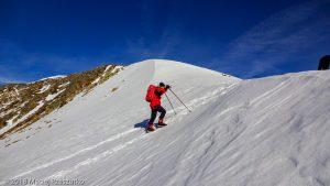 Portella de la Coma d'en Garcia · Pyrénées, Pyrénées orientales, Puymorens, FR · GPS 42°34'56.76'' N 1°51'10.09'' E · Altitude 2503m