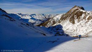 Portella de la Coma d'en Garcia · Pyrénées, Pyrénées orientales, Puymorens, FR · GPS 42°34'56.84'' N 1°51'11.21'' E · Altitude 2509m
