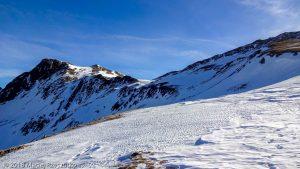 Cortal Rosso · Pyrénées, Pyrénées orientales, Puymorens, FR · GPS 42°34'54.79'' N 1°51'40.08'' E · Altitude 2574m