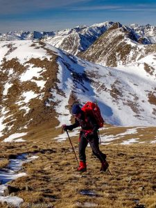 Cortal Rosso · Pyrénées, Pyrénées orientales, Puymorens, FR · GPS 42°34'54.58'' N 1°51'40.83'' E · Altitude 2579m