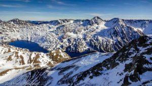 Puig de Coma d'Or · Pyrénées, Pyrénées orientales, Puymorens, FR · GPS 42°34'59.85'' N 1°52'25.68'' E · Altitude 2809m