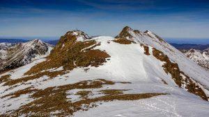 Puig de Coma d'Or · Pyrénées, Pyrénées orientales, Puymorens, FR · GPS 42°34'54.01'' N 1°52'28.94'' E · Altitude 2815m