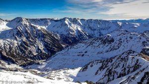 Puig de Coma d'Or · Pyrénées, Pyrénées orientales, Puymorens, FR · GPS 42°34'54.01'' N 1°52'28.96'' E · Altitude 2814m
