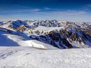 Cortal Rosso · Pyrénées, Pyrénées orientales, Puymorens, FR · GPS 42°34'50.61'' N 1°52'6.53'' E · Altitude 2675m
