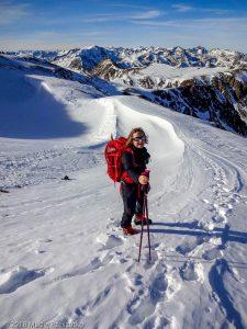 Cortal Rosso · Pyrénées, Pyrénées orientales, Puymorens, FR · GPS 42°34'51.04'' N 1°52'2.97'' E · Altitude 2661m