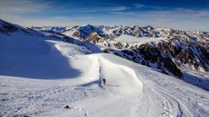 Cortal Rosso · Pyrénées, Pyrénées orientales, Puymorens, FR · GPS 42°34'51.12'' N 1°52'2.89'' E · Altitude 2659m