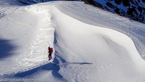 Cortal Rosso · Pyrénées, Pyrénées orientales, Puymorens, FR · GPS 42°34'51.11'' N 1°52'2.88'' E · Altitude 2658m