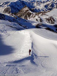Cortal Rosso · Pyrénées, Pyrénées orientales, Puymorens, FR · GPS 42°34'51.10'' N 1°52'2.86'' E · Altitude 2659m
