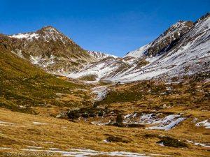 Vallon d'en Garcia · Pyrénées, Pyrénées orientales, Puymorens, FR · GPS 42°34'6.41'' N 1°48'52.36'' E · Altitude 1979m