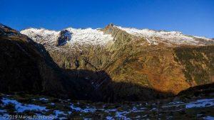 Montée au refuge de l'Etang du Pinet · Pyrénées, Pyrénées ariégeoises, Vallée de I'Artigue, FR · GPS 42°42'9.49'' N 1°24'20.95'' E · Altitude 1656m