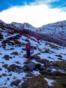 Montée au refuge de l'Etang du Pinet · Pyrénées, Pyrénées ariégeoises, Vallée de I'Artigue, FR · GPS 42°42'9.35'' N 1°24'20.88'' E · Altitude 1658m