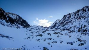 Refuge de l'Etang du Pinet · Pyrénées, Pyrénées ariégeoises, Vallée de I'Artigue, FR · GPS 42°41'29.04'' N 1°23'47.51'' E · Altitude 2240m