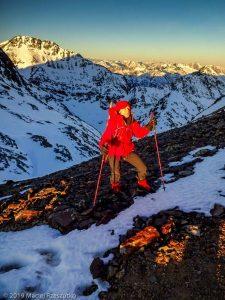 Col de Riufret · Pyrénées, Pyrénées ariégeoises, Vallée de I'Artigue, FR · GPS 42°40'15.28'' N 1°24'7.95'' E · Altitude 2963m