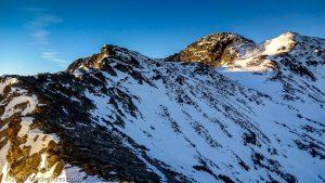 Col de Riufret · Pyrénées, Pyrénées ariégeoises, Vallée de I'Artigue, FR · GPS 42°40'15.29'' N 1°24'7.94'' E · Altitude 2963m