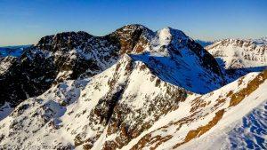 Sommet du Montcalm · Pyrénées, Pyrénées ariégeoises, Vallée de I'Artigue, FR · GPS 42°40'18.75'' N 1°24'22.70'' E · Altitude 3077m