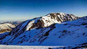 À l'approche de la Pique d'Estats · Pyrénées, Pyrénées ariégeoises, Vallée de I'Artigue, FR · GPS 42°40'6.27'' N 1°23'58.73'' E · Altitude 3007m