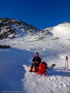 Piquenique au pied de la Pique d'Estats · Pyrénées, Pyrénées ariégeoises, Vallée de I'Artigue, FR · GPS 42°40'6.27'' N 1°23'55.37'' E · Altitude 3023m