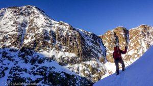 Dans la descente au refuge · Pyrénées, Pyrénées ariégeoises, Vallée de I'Artigue, FR · GPS 42°40'49.76'' N 1°23'47.77'' E · Altitude 2507m