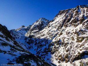 Dans la descente au refuge · Pyrénées, Pyrénées ariégeoises, Vallée de I'Artigue, FR · GPS 42°41'12.23'' N 1°23'45.75'' E · Altitude 2362m
