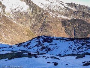 Dans la descente au refuge · Pyrénées, Pyrénées ariégeoises, Vallée de I'Artigue, FR · GPS 42°41'20.02'' N 1°23'44.28'' E · Altitude 2306m