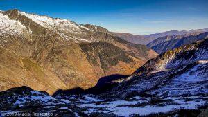 Sous le refuge du Pinet · Pyrénées, Pyrénées ariégeoises, Vallée de I'Artigue, FR · GPS 42°41'36.45'' N 1°23'47.06'' E · Altitude 2112m