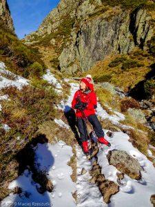 Montée à la cabane de la Vésine · Pyrénées, Pyrénées ariégeoises, Vallée de Mérens, FR · GPS 42°35'7.98'' N 1°46'17.50'' E · Altitude 1985m