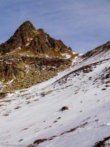 Montée depuis l'Etang · Pyrénées, Pyrénées ariégeoises, Vallée de Mérens, FR · GPS 42°36'4.89'' N 1°45'0.75'' E · Altitude 2293m