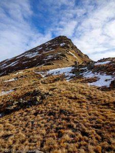 Antécime · Pyrénées, Pyrénées ariégeoises, Vallée de Mérens, FR · GPS 42°36'9.30'' N 1°45'21.00'' E · Altitude 2531m