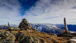 Pic de Nérassol · Pyrénées, Pyrénées ariégeoises, Vallée de Mérens, FR · GPS 42°36'3.92'' N 1°45'47.75'' E · Altitude 2645m