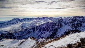 Pic de Nérassol · Pyrénées, Pyrénées ariégeoises, Vallée de Mérens, FR · GPS 42°36'3.74'' N 1°45'48.50'' E · Altitude 2647m