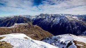 Pic de Nérassol · Pyrénées, Pyrénées ariégeoises, Vallée de Mérens, FR · GPS 42°36'3.76'' N 1°45'48.70'' E · Altitude 2648m