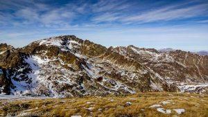Pic de Nérassol · Pyrénées, Pyrénées ariégeoises, Vallée de Mérens, FR · GPS 42°36'3.80'' N 1°45'48.84'' E · Altitude 2649m
