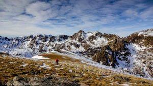 Pic de Nérassol · Pyrénées, Pyrénées ariégeoises, Vallée de Mérens, FR · GPS 42°36'3.82'' N 1°45'48.82'' E · Altitude 2649m