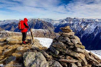 Pic de Nérassol · Pyrénées, Pyrénées ariégeoises, Vallée de Mérens, FR · GPS 42°36'3.87'' N 1°45'49.10'' E · Altitude 2649m