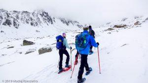 Stèle · Pyrénées, Pyrénées orientales, Puymorens, FR · GPS 42°33'16.38'' N 1°47'13.34'' E · Altitude 2164m