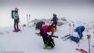 Pic de la Mina · Pyrénées, Pyrénées orientales, Puymorens, FR · GPS 42°32'8.41'' N 1°46'3.56'' E · Altitude 2683m